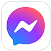 Connect with us on Messenger